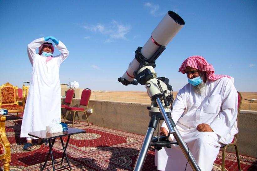L'Arabie Saoudite va célébrer l'Eid El Fitr jeudi 13 mai