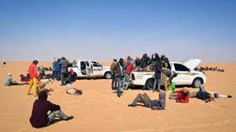Niger: «On est passé d'une gestion administrative à une gestion judiciarisée de la migration»