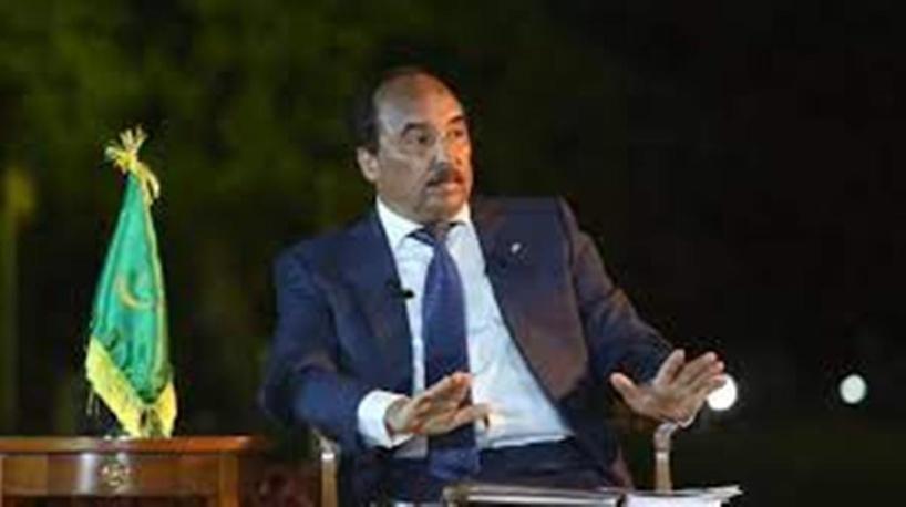 Mauritanie: enquête sur la présence présumée d'or dans la résidence privée de Mohamed Ould Abdel Aziz