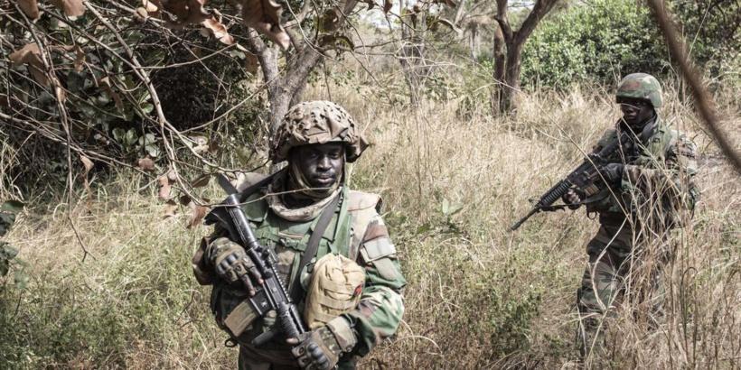 Casamance: l'Armée sénégalaise dément la confrontation avec une bande armée