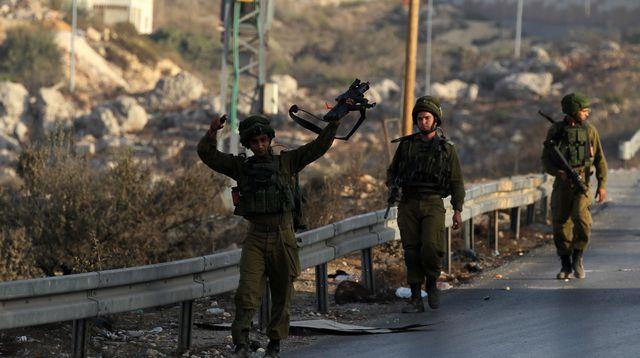 Un Palestinien tué par l'armée israélienne en Cisjordanie occupée (ministère)
