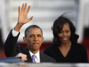 À Berlin, Obama veut s'inscrire dans l'histoire
