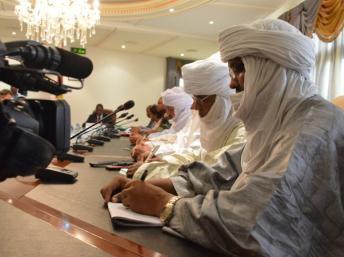 Mali: les grandes mesures de l'accord signé à Ouagadougou