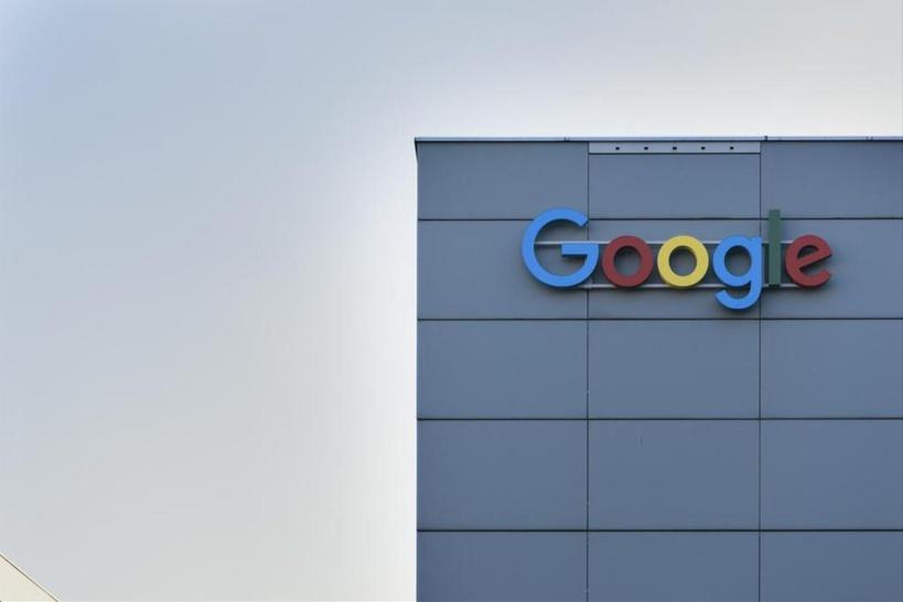 Italie: 100 millions d'euros d'amende à Google pour abus de position dominante
