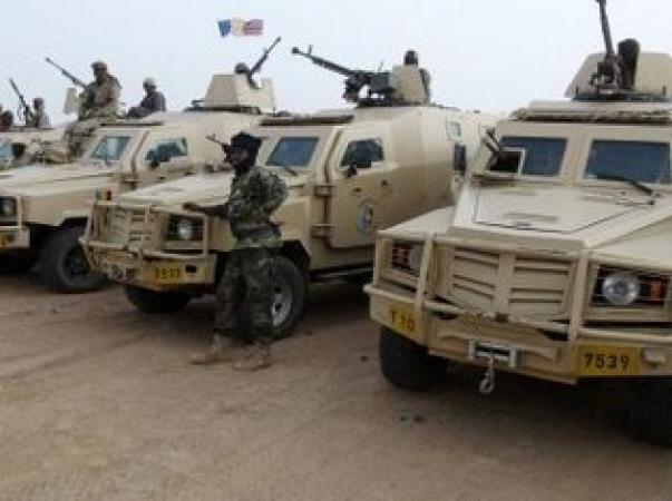 Mali: militaires maliens et Touaregs planchent sur la mise en oeuvre de l'accord