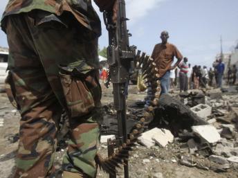 Attentat contre l'ONU à Mogadiscio : le Conseil de sécurité « scandalisé »