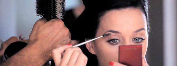 Mode et Beauté:La leçon de maquillage de Katy Perry !