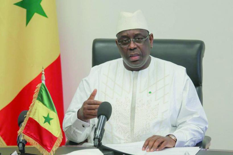 Korité 2021: 551 détenus graciés par le chef de l'Etat