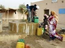 Kidal, le 16 juin 2012. REUTERS/Adama Diarra