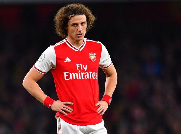 Infos Mercato: David Luiz va quitter Arsenal, Raul pressenti pour remplacer Zidane au Réal