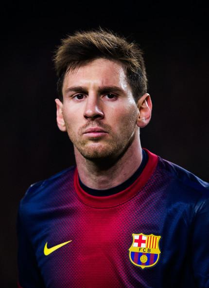 """Foot: Messi """"innocent"""" mais paiera s'il le faut selon ses avocats"""