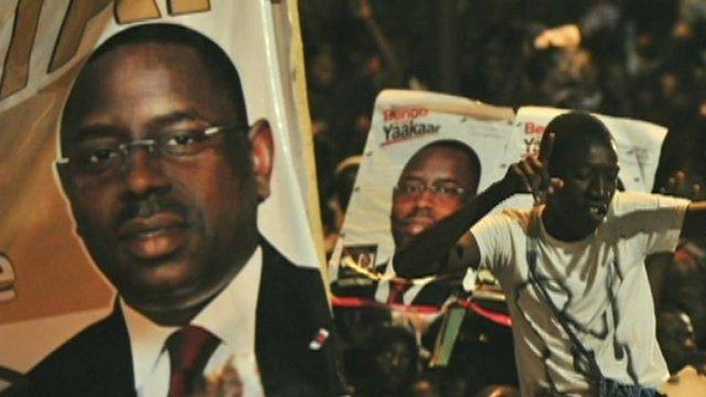 Mouvance présidentielle : Macky 2012 se barricade