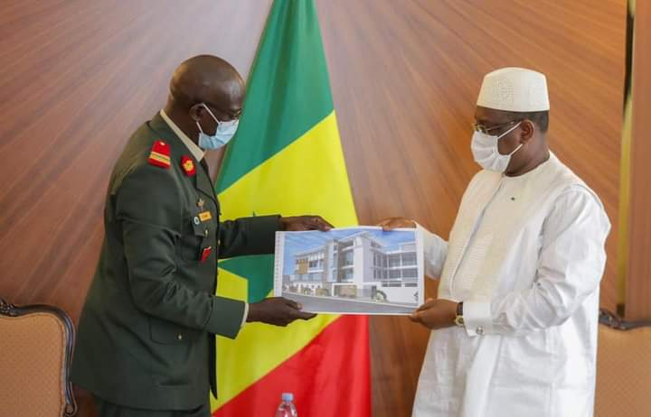 Santé: le Sénégal va abriter le grand centre de dialyse de l'Afrique de l'ouest (Présidence)
