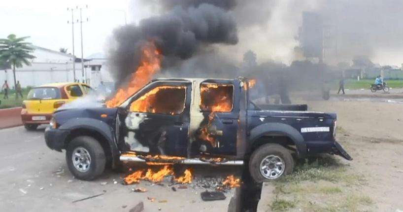 RDC: 30 personnes condamnées à mort après des affrontements entre deux groupes musulmans