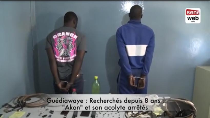 Arrestation de l'agresseur «Akon» et sa bande: la police accusée d'avoir envoyé par erreur un innocent en prison