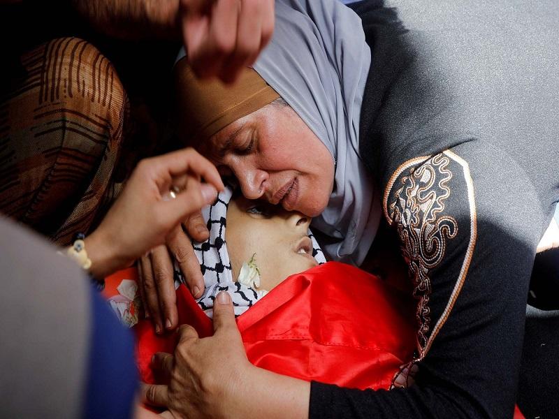 Gaza: 17 Palestiniens tués dans des frappes israéliennes