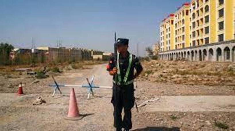 Ouïghours: un rapport documente l'emprisonnement des imams en Chine
