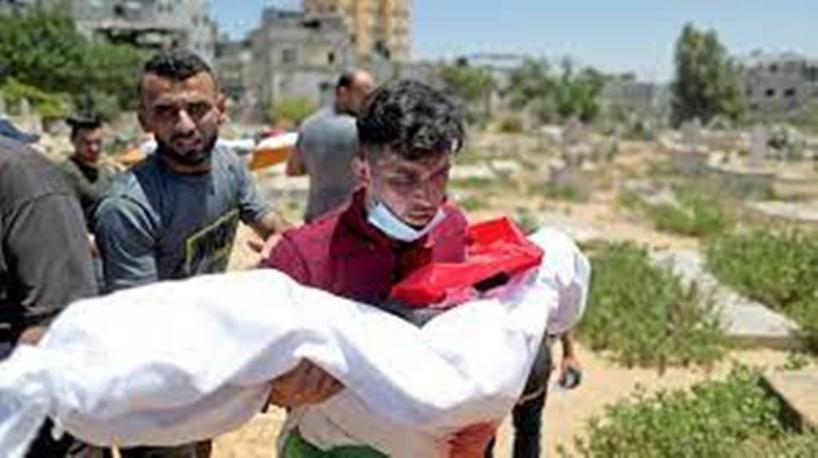 Gaza: Biden dit son «inquiétude» à Netanyahu, demande à Abbas la fin des tirs de roquettes