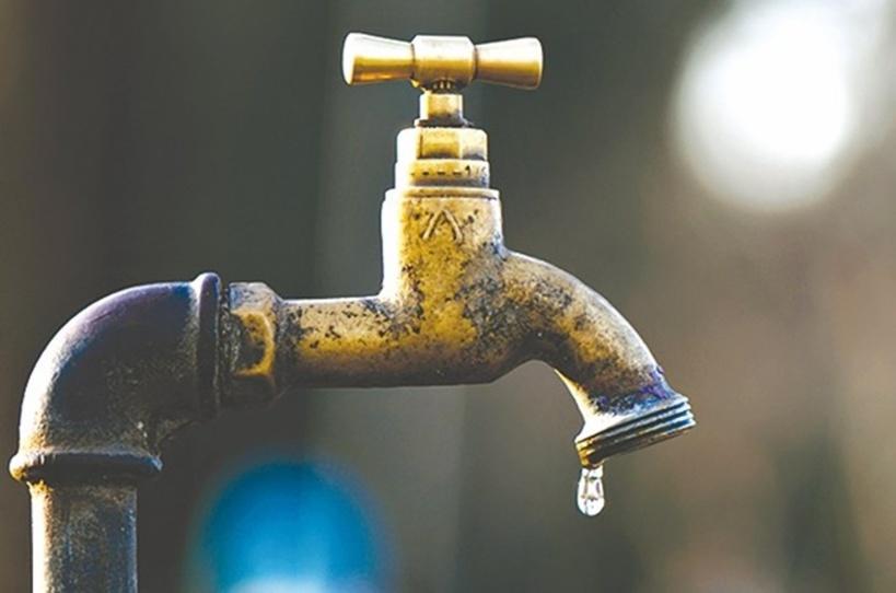 Saint-Louis: plusieurs quartiers privés d'eau depuis samedi