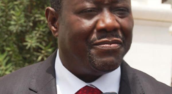 Mbaye Ndiaye de l'APR: «les chameaux perdus et animateurs d'illusion peuvent déchanter, le président Sall est là pour deux mandats »