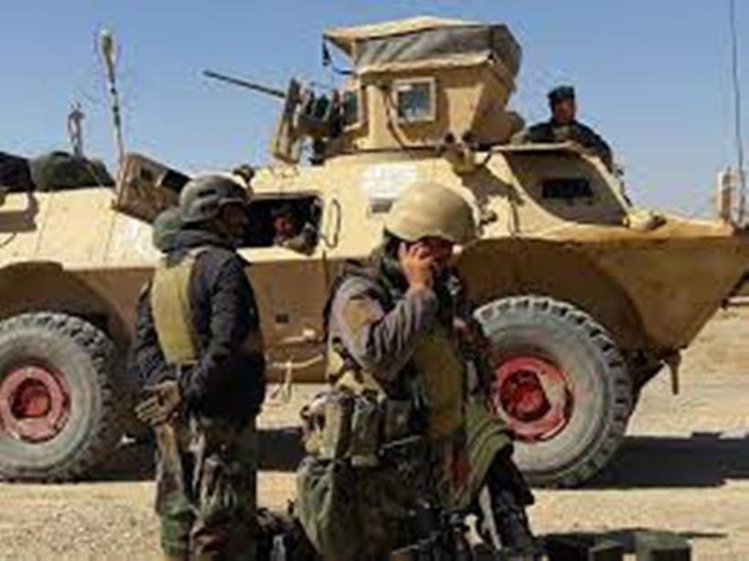 En Afghanistan, la reprise des combats dans le sud marque la fin de la trêve