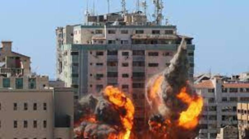 Plus lourd bilan quotidien depuis lundi à Gaza, vive inquiétude internationale