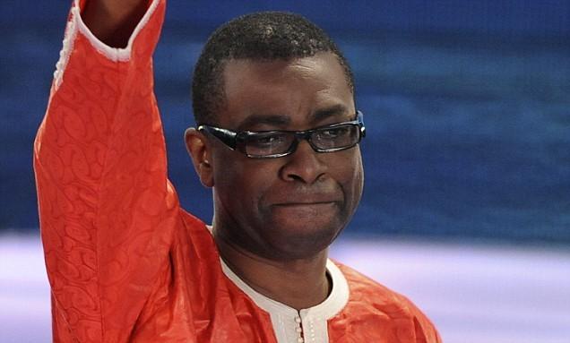 """En concert ce 21 juin: You, ministre du tourisme """"fête sa passion"""" et réplique à ses détracteurs """"Namou ma dara"""""""