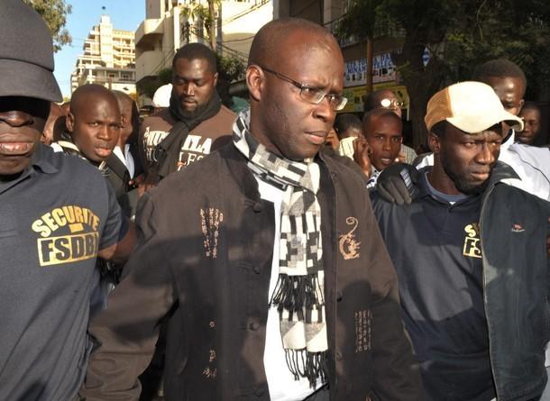 Mandat président Assemblée nationale: le ministre de la communication, Cheikh Bamba Dieye soutient la position d'Idy