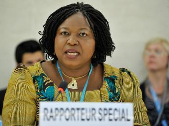 Les migrants et le personnel de maison au centre de la visite du rapporteur de l'ONU au Maroc