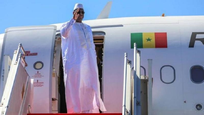 Macky Sall prend part au sommet de Paris sur le financement des économies africaines