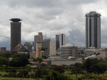 L'attentat intervient alors que des dirigeants locaux devaient se rendre à Nairobi pour participer à des discussions visant à réconcilier les deux clans. Sam Stearman/Wikipédia