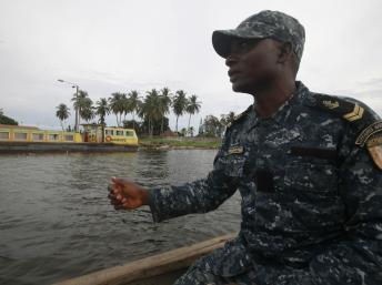 Cameroun: les Etats du golfe de Guinée s'organisent face à la piraterie
