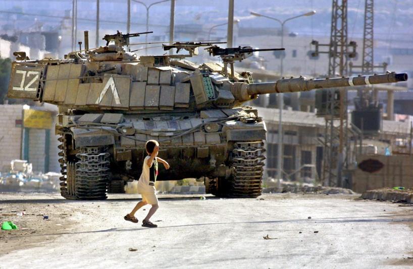 Palestine: un peuple spolié de sa dignité et de ses terres. Par Aly Ayad
