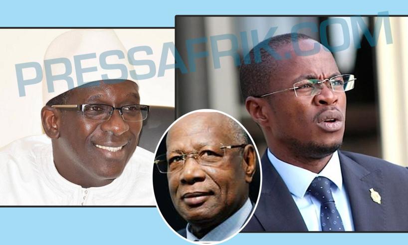Sortie de Bathily sur la situation politique du Sénégal : Diouf Sarr et Abdou Mbow contre-attaque