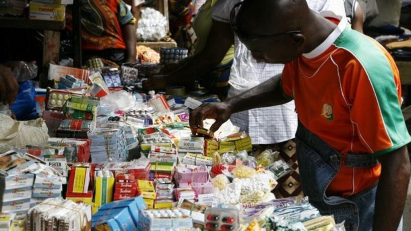 Santé publique: Gambie, le hub sous-régional des faux médicaments