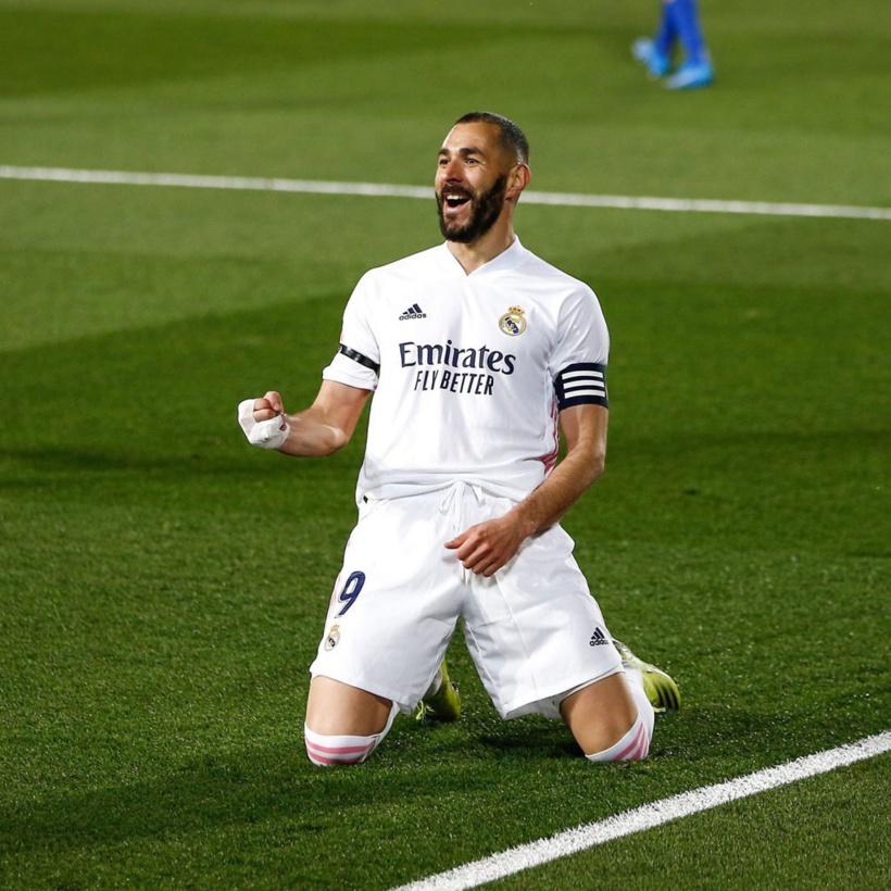 Euro 2021 : Karim Benzema devrait bien être dans la liste des 26 de Deschamps