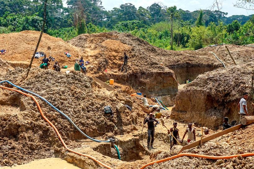 Gouvernance des ressources minérales en Afrique de l'Ouest : Gorée Institute capitalise les expériences