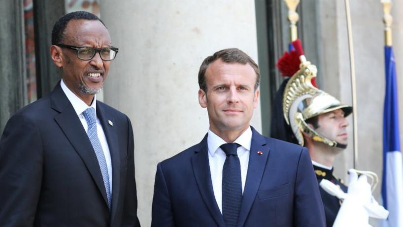 Emmanuel Macron annonce un déplacement au Rwanda fin mai