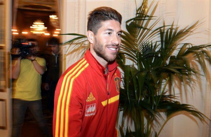 Espagne : cinq joueurs au cœur d'un scandale ?