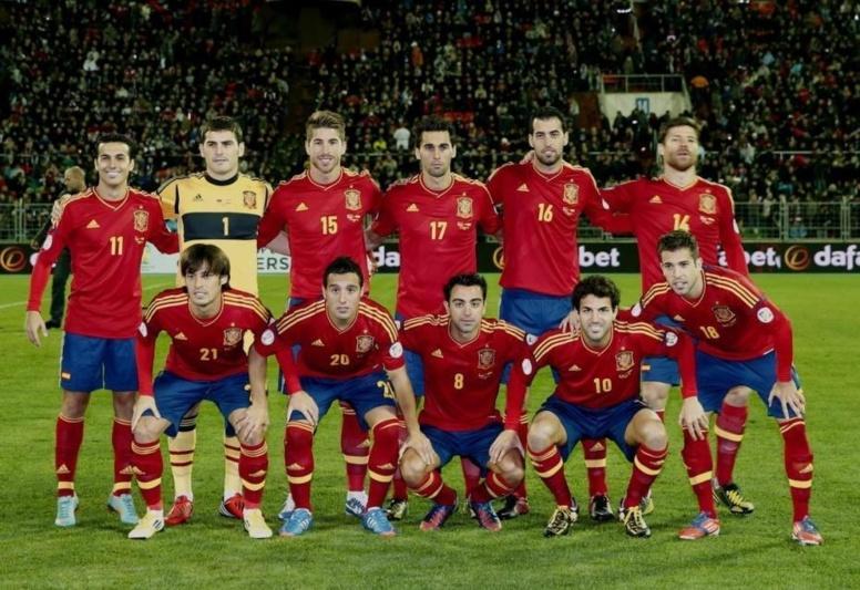 Coupe des Confédérations : Scandale sexuel autour de l'Espagne ?