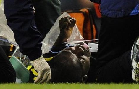 Côte d'Ivoire : Un footballeur décède après un télescopage avec son gardien de but