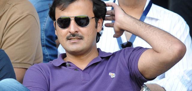 PSG : Le prince Al-Thani devient émir