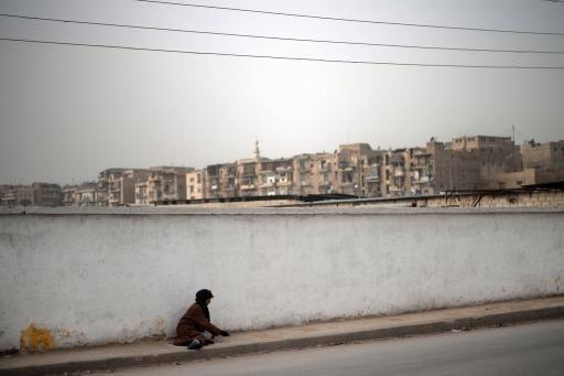 Syrie: mendicité et déscolarisation massive en hausse