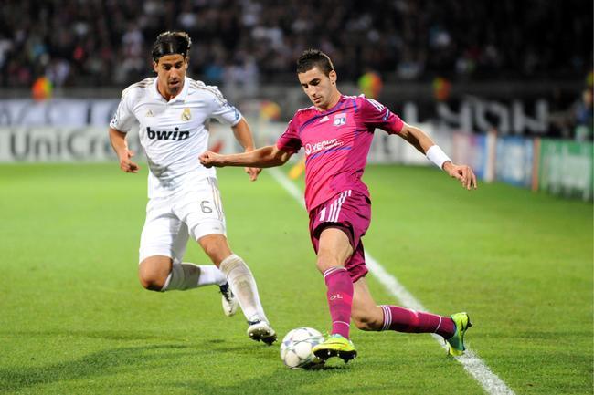 Aulas grille le PSG avec un OL-Real Madrid le 24 juillet à Gerland