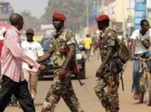 Trois mois après la prise de pouvoir de la Seleka, l'insécurité règne en Centrafrique