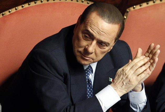 Italie: Silvio Berlusconi condamné à sept ans de prison dans l'affaire du Rubygate