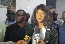 Mbaye Ndiaye, Moussa Sy et Amadou Bâ sont des ennemis des PA (Par Aminata Sakho)