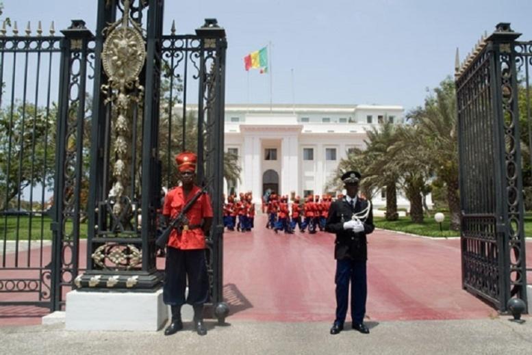 Visite de Barack Obama : Aucune mesure n'a été imposée au Palais de la République
