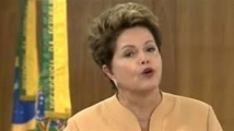Brésil: les manifestations se poursuivent, sur fond de tractations politiques