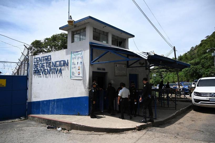 Guatemala: affrontements entre bandes dans une prison, au moins six détenus ont été décapités